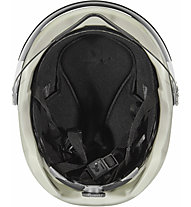 KED B-Vis X-Lite - casco bici - uomo, Beige