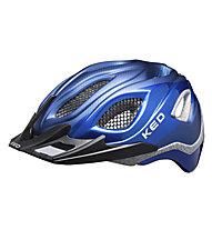 KED Certus Pro - casco bici, Blue