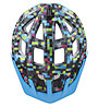 KED Kailu Confetti - Radhelm - Kinder, Blue