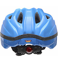 KED Meggy II - Radhelm - Kinder, Light Blue