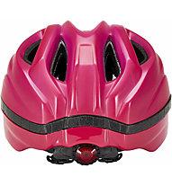 KED Meggy II - casco bici - bambino, Pink