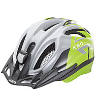 KED Meggy K-Star Kinder-Radhelm, k-star green