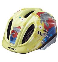 KED Casco bici bambino Meggy Originals, Benjamin Blümchen