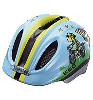 KED Casco bici bambino Meggy Originals, Janosch