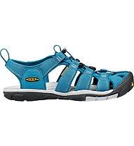 A buon mercatoKeen Clearwater sandali trekking donna sulla vendita