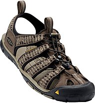 Keen Clearwater Cnx - Outdoorsandale - Herren, Brown
