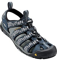 Keen Clearwater Cnx - Outdoorsandale - Herren, Blue