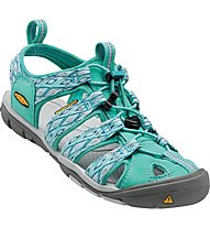 Keen Clearwater Cnx - sandali outdoor - donna, Light Blue