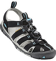Keen Clearwater CNX - sandali outdoor - donna, Black