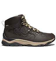 Keen Innate Leather Mid Wp Ltd - Wanderschuh - Herren, Brown