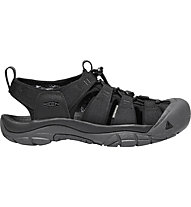 Keen Newport Eco - Outdoorsandale - Herren, Black