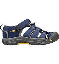Keen Newport H2 - Outdoorsandale - Kinder, Blue