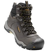 Keen Revel III - scarpe da trekking - uomo, Brown