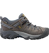 Keen Targhee II Wp - Wander- und Trekkingschuh - Herren, Grey/Blue