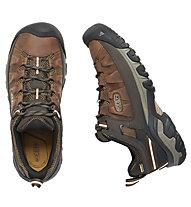 Keen Targhee III Wp - Wander- und Trekkingschuh - Herren, Big Ben