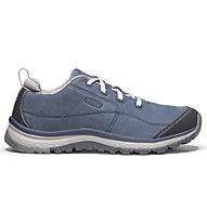 Keen Terradora Sneaker Leather - scarpe da trekking - donna, Blue
