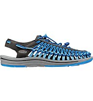 Keen Uneek - Outdoorsandale - Herren, Light Blue