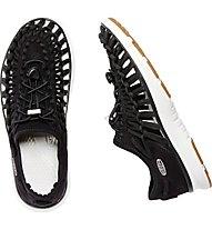 Keen Uneek O2 - sandali trekking - donna, Black