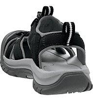 Keen Venice h2 - Sportsandale Trekking - Damen, Black/Grey