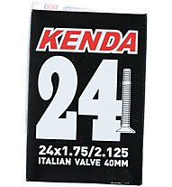 Kenda Camera d'aria 24'' x 1,75'' - 2,125'', Black