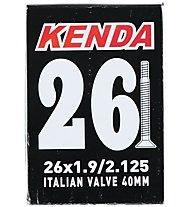 Kenda Schlauch 26'' x 1,9' ' - 2,125'', Black