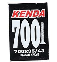 Kenda Schlauch 700 x 35-43, Black