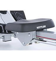 Kettler Coach M, Light Grey/Black