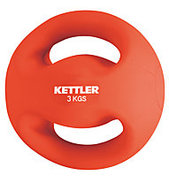 Kettler Fitness Ball, Red