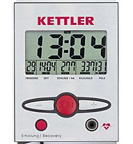 Kettler Kadett, Grey/Black