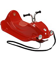 KHW Snow Quad - bob, Red