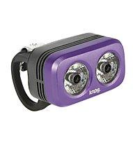 Knog Luce a LED anteriore Blinder Road 2, Violet