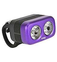 Knog Luce a LED anteriore Blinder Road 3, Violet