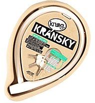 Knog Kransky, White