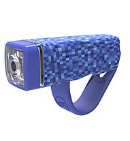 Knog Luce anteriore a LED Pop i, Dark Blue