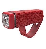 Knog Pop Front, Red