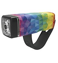 Knog Pop Front, Rainbow