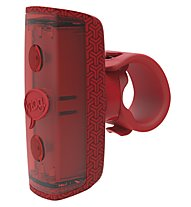 Knog Luce posteriore a LED Pop R, Red