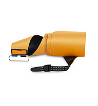 Kohla Alpinist 130 mm - 156-162 cm - pelli scialpinismo, Orange/Black