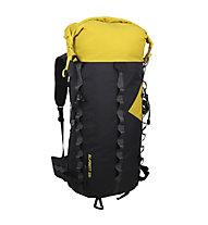 Kohla Alpinist 25 - Skitourenrucksack, Black/Green