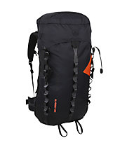 Kohla Alpinist 35 - Tourenrucksack, Black/Orange