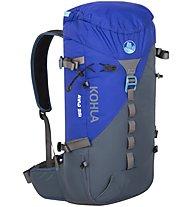 Kohla Avid 25L - Skitourenrucksack, Blue