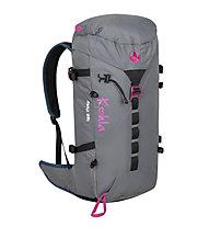 Kohla Avid 25L Women - zaino alpinismo - donna, Grey/Pink