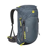 Kohla Track 23 - Rucksack, Blue/Yellow