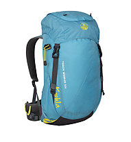 Kohla Track 23 - zaino trekking - donna, Light Blue/Yellow