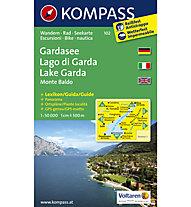 Kompass Karte Nr. 102 1:50.000, 1:50.000
