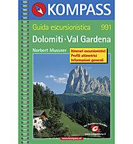 Kompass Wanderführer Nr. 991, Italiano/Italienisch
