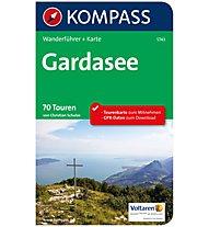Kompass Carta Nr.5743: Gardasee, Kom 5743