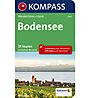 Kompass Carta Nr. 5606 Bodensee 75 Touren, 5606