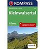 Kompass Karte Nr. 5674  Kleinwalsertal, Karte Nr. 5674