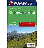 Kompass Carta Nr. 5674 Kleinwalsertal, Karte Nr. 5674